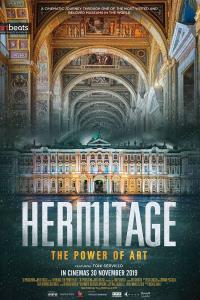 Hermitage: Power of Art