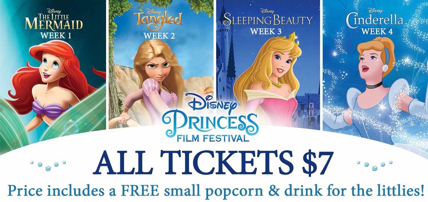 Disney Princess Festival
