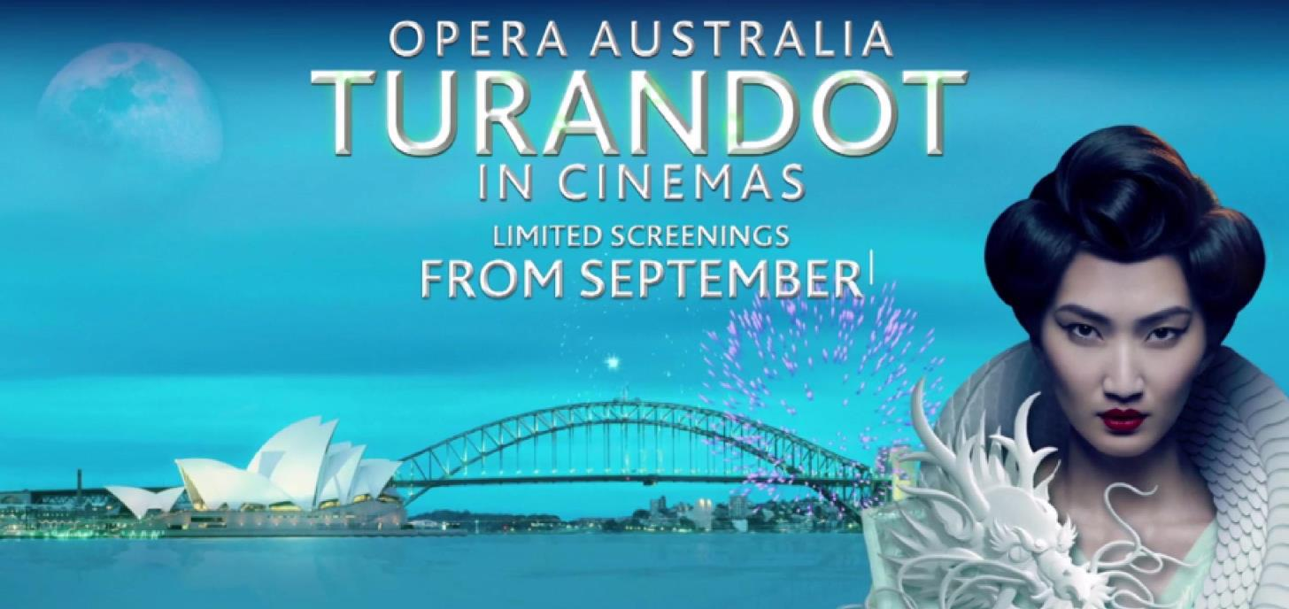 Turandot: Live on Sydney Harbour