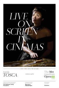 The Met Opera: Tosca