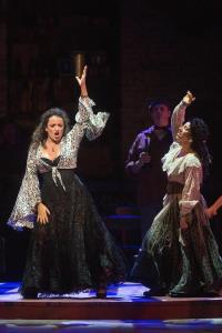 MET Opera - Carmen