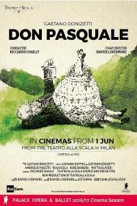 La Scala: DON PASQUALE (Donizetti)