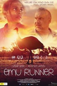 Rosebud Film Festival - Emu Runner