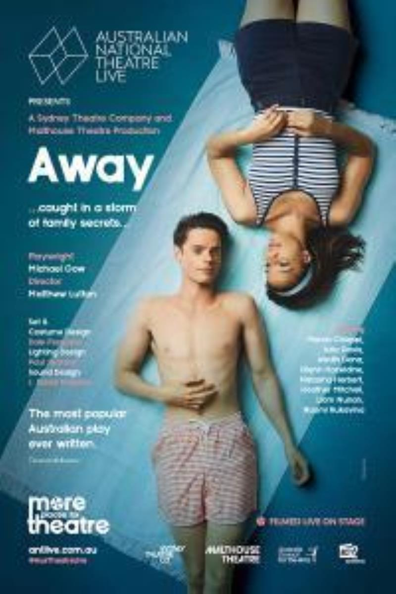 ANTLive: Away