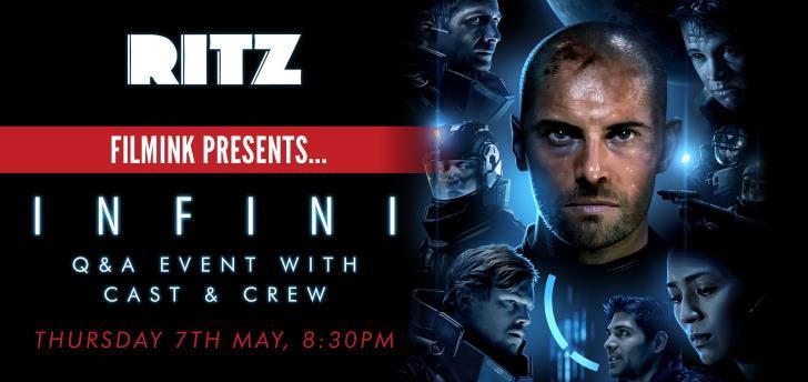 Infini Q&A Event