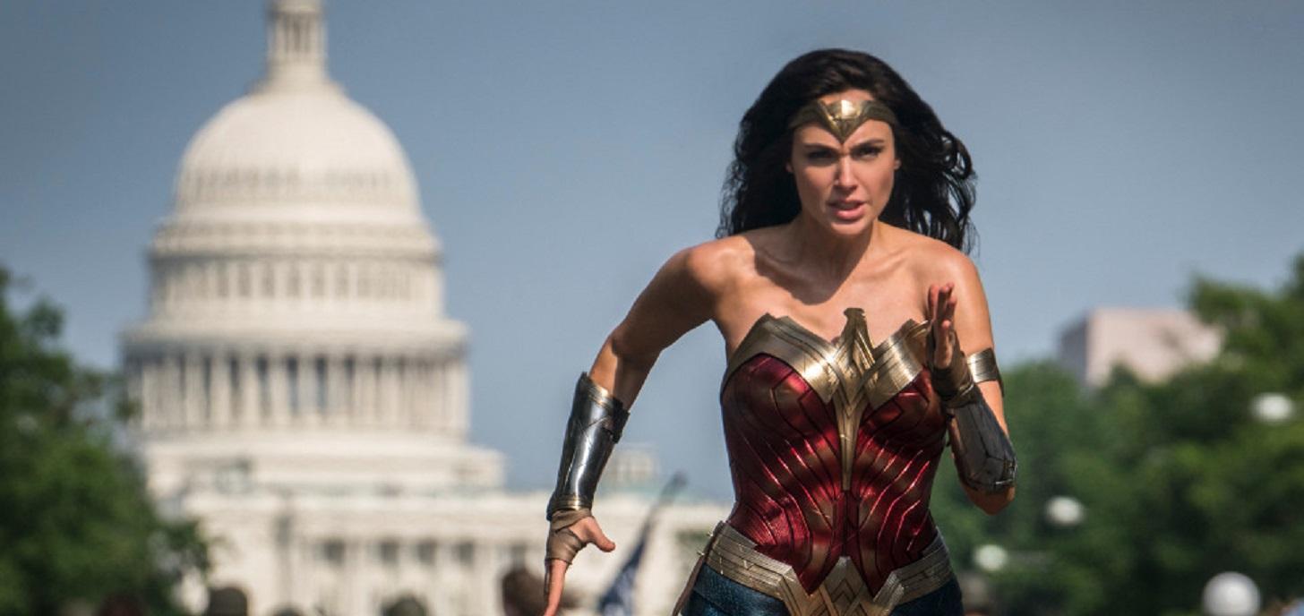 Coming Soon: Wonder Woman 1984