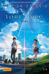 Japanese Film Festival Mini - Your Name