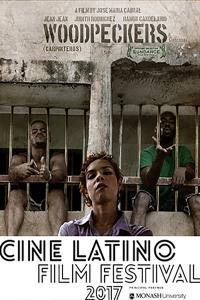Cine Latino Film Festival - Woodpeckers