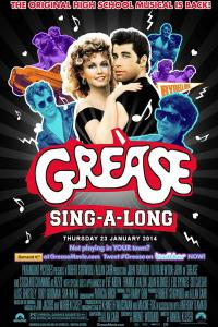 Grease Singalong