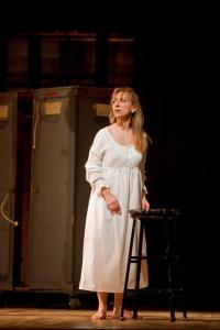 The Met Opera: La Traviata
