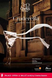Paris Opera Ballet: Cinderella