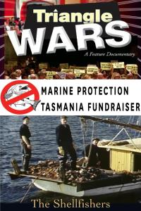 Marine Protection Tasmania Fundraiser - The Triangle Wars