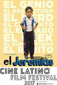 Cine Latino Film Festival - Jeremy