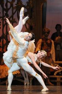 The Australian Ballet - Coppelia