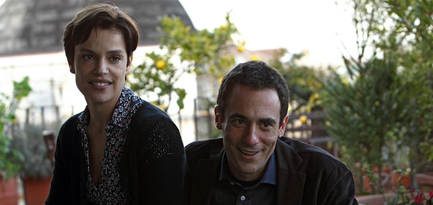 Coming Soon: Lavazza Italian Film