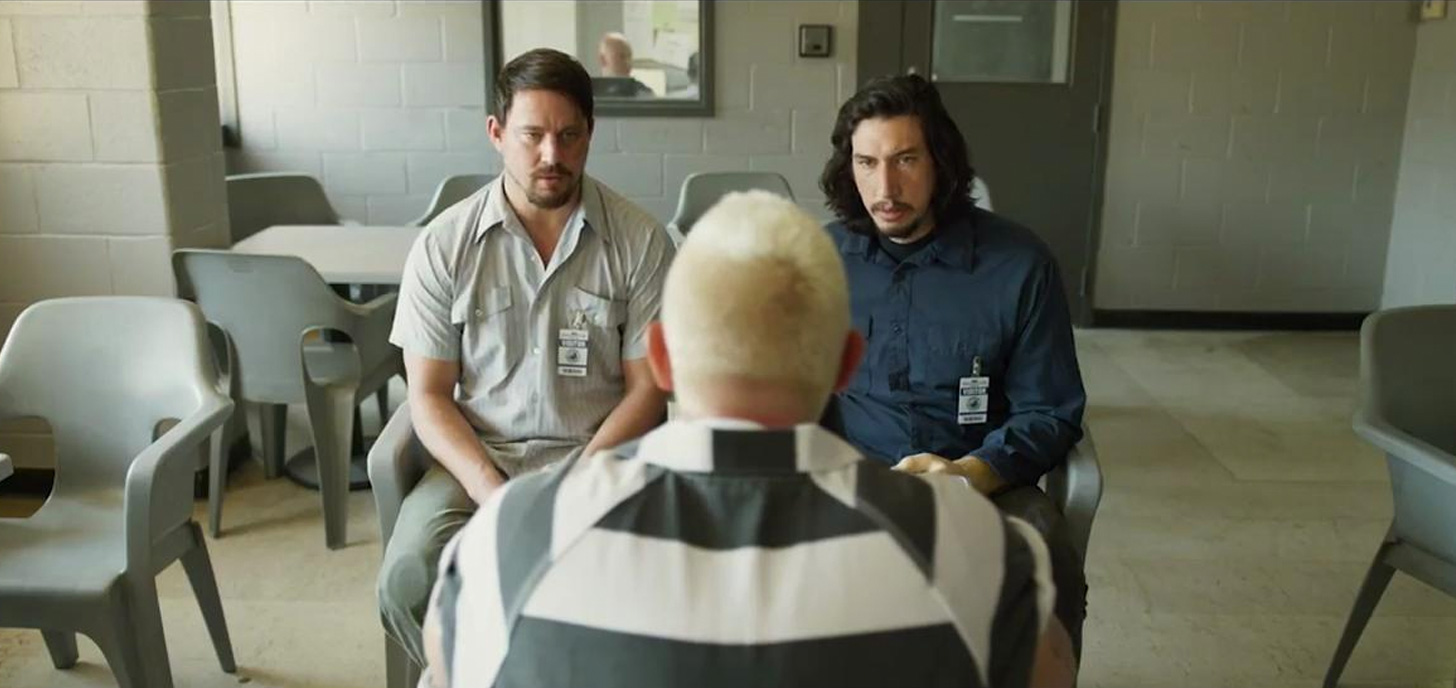 Now Showing: Logan Lucky