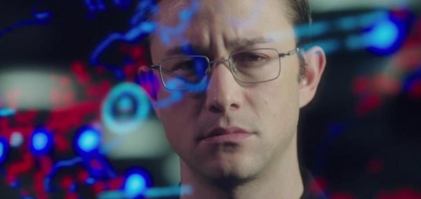 Members Screening - Snowden
