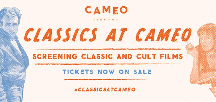 Classics at Cameo