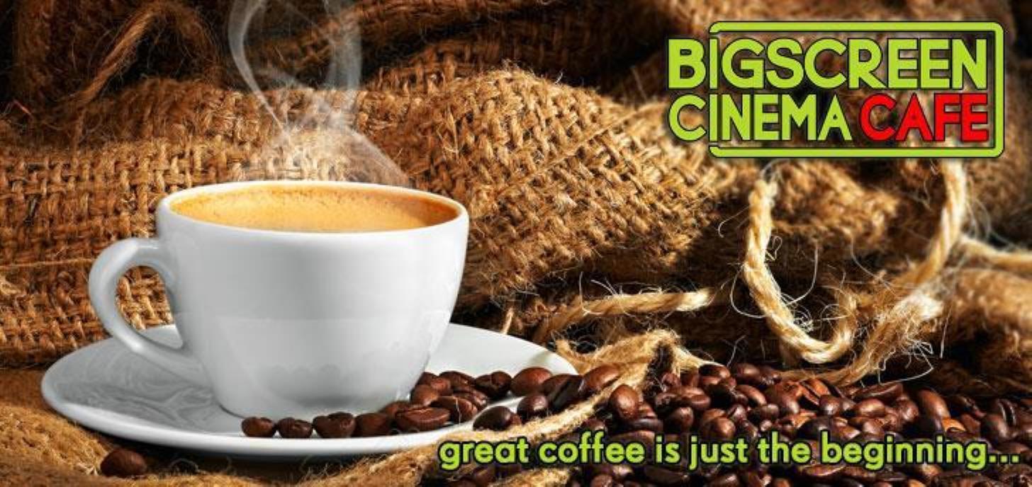 BIGSCREEN Cafe