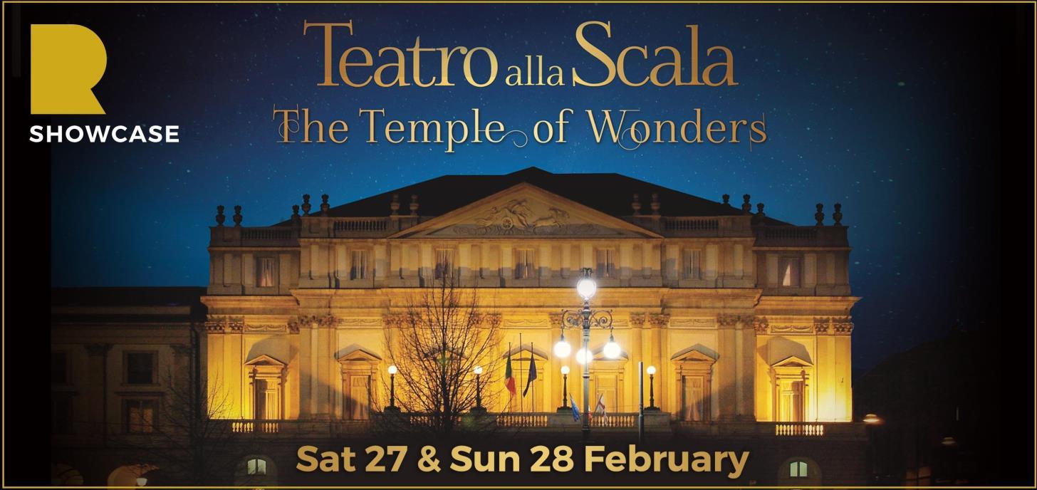 Teatro alla Scala: The Temple of Wonders